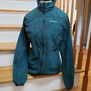 Eddie Bauer First Ascent Full Zip Up Jacket